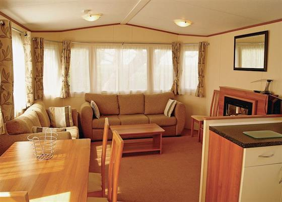Bramley at Orchards Holiday Park, Yarmouth