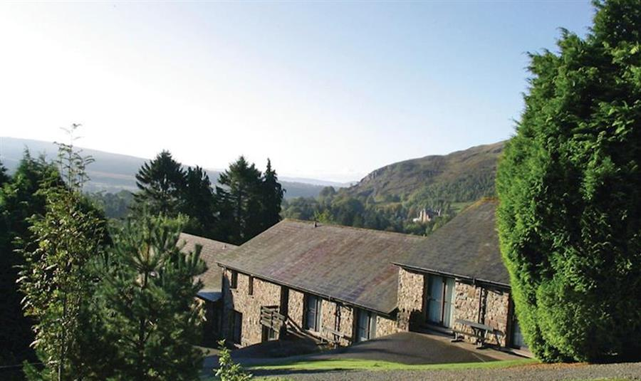 Brecon Beacons Resort