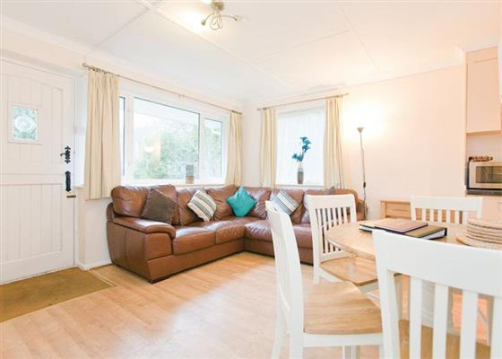 Bredon Bungalow at Perranporth Bungalows, Perranporth