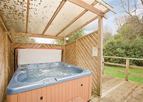 Bredon Plus Bungalow at Perranporth Bungalows, Perranporth