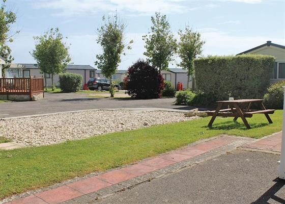 Brightstone Park at Cove Holiday Park, Portland