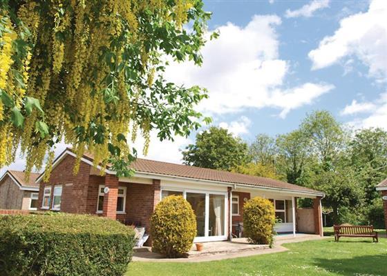Broadsrest at Broadland Holiday Village, Lowestoft
