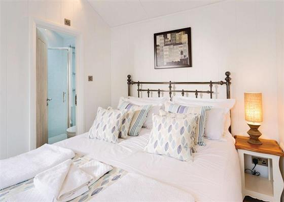 Cairnwood Premier at Beach Cove, Ilfracombe