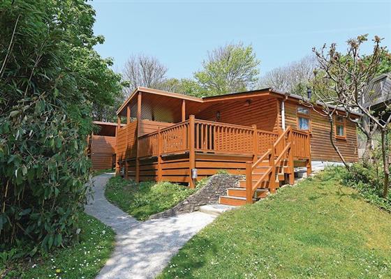 Callan Lodge