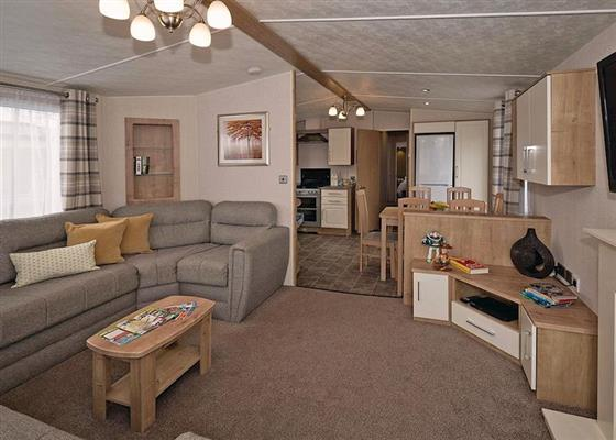 Capri at Waterside Holiday Park and Spa, Weymouth