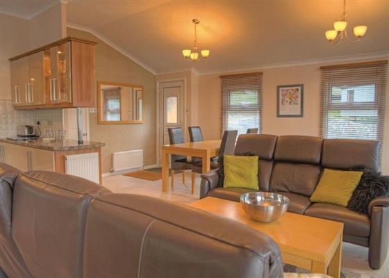 Cascade Lodge 2