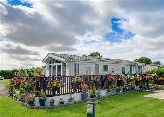 Cawood Holiday Home at Cawood Country Park, Selby
