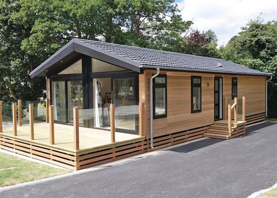 Cedar Lodge 2