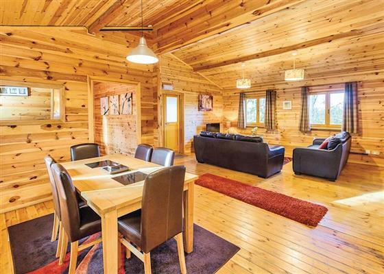 Cedar Lodge VIP