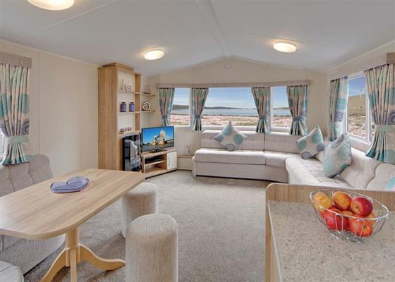 Classic 3 (Pet friendly) at Waterside Holiday Park and Spa, Weymouth