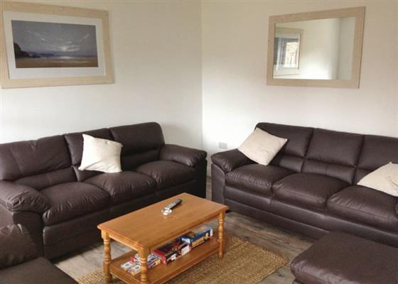 Classic Cottage 4 (Bunks) (Pet) at The Bay, Filey