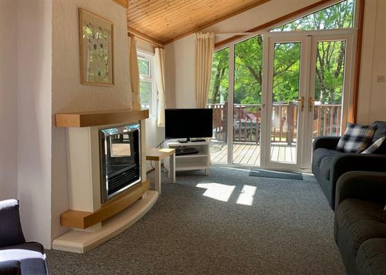 Classic Lodge at Orchard Park, Paignton