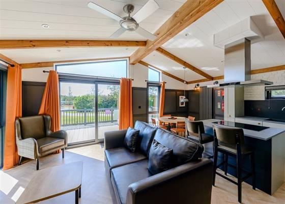 Claverdon Lodge at Stratford Upon Avon Lodge Retreat, Stratford-upon-Avon