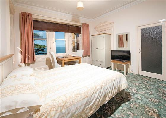 CM Studio Silver Manor Apartment at Combe Martin Beach, Ilfracombe