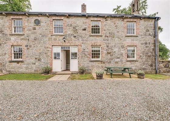 Coach House 2 at Belle Isle Estate, Enniskillen