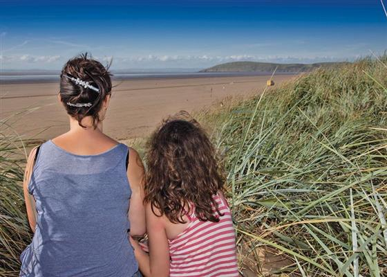 Coast Lodge 3 at Golden Sands Brean, Burnham-on-Sea