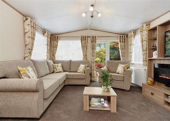 Comfort at Dartmoor View, Okehampton