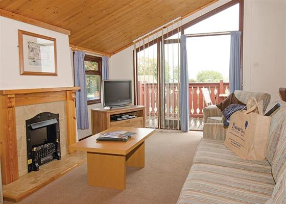 Comfort Plus 6 Lodge