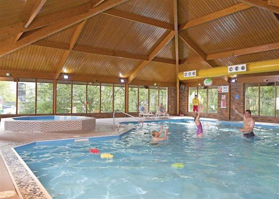 Tummel valley holiday lodges in perthshire tummel - Hotels in perthshire with swimming pool ...
