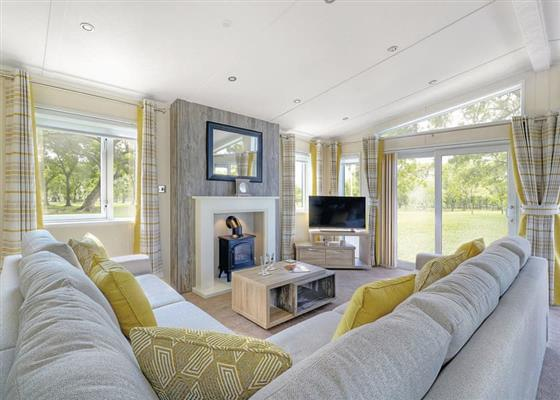Contemporary 4 at Ullswater Heights, Penrith