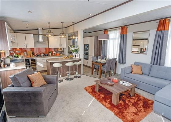 Contemporary 4 View at Ullswater Heights, Penrith