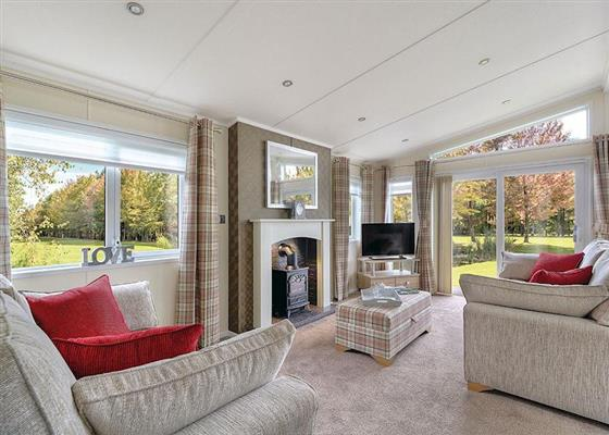 Contemporary 6 at Lakesway, Kendal