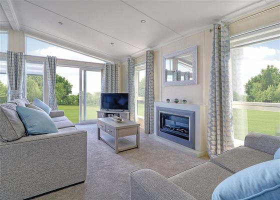 Contemporary 6 at Ullswater Heights, Penrith