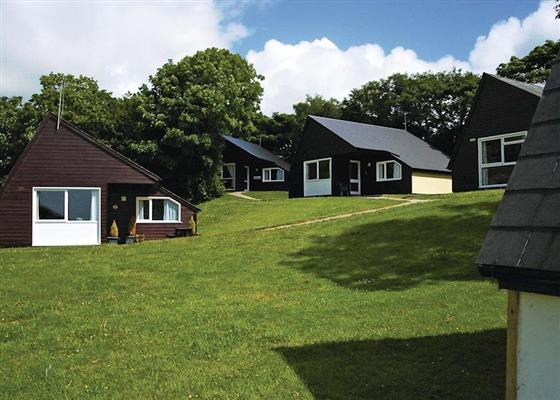 Coombe Lodge at Penstowe Park, Bude