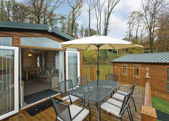 Country Holiday Home Six