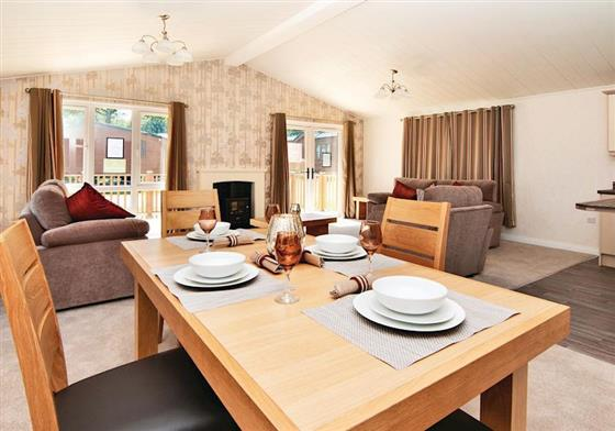 Country Lodge Four at Edgeley Park, Guildford