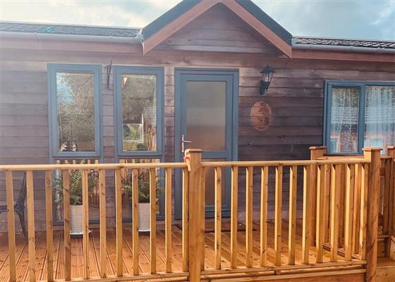 Country Lodge Six VIP at Devon Hills, Paignton