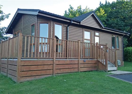 Country View Holiday Home Four Platinum