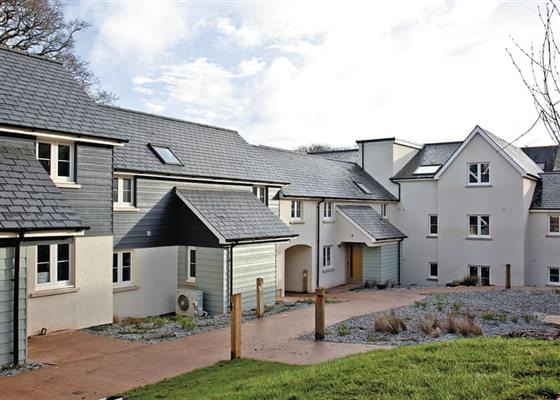 Courtyard Lodge 2
