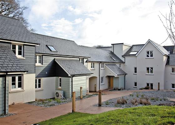 Courtyard Lodge 3
