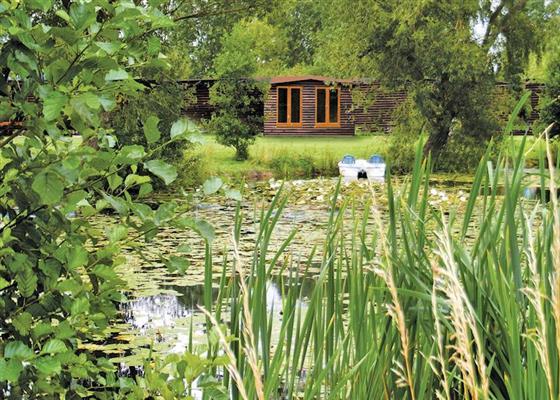 Cropton Lodge