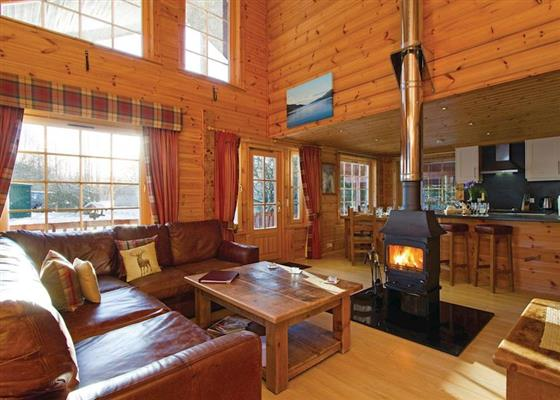 Dalwhinnie Premier Lodge