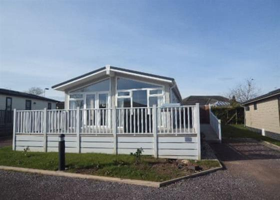 Deluxe Couple at Blossom Hill, Honiton