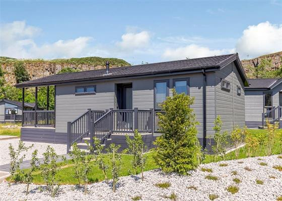 Dovedale Lodge at Rivendale Lodge Retreat, Ashbourne