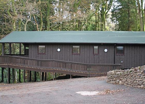 Dudden Lodge