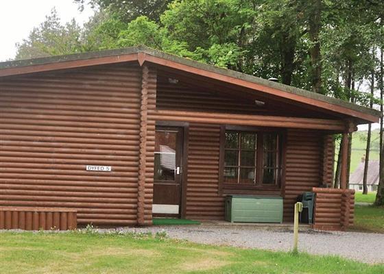 Dyfed Lodge