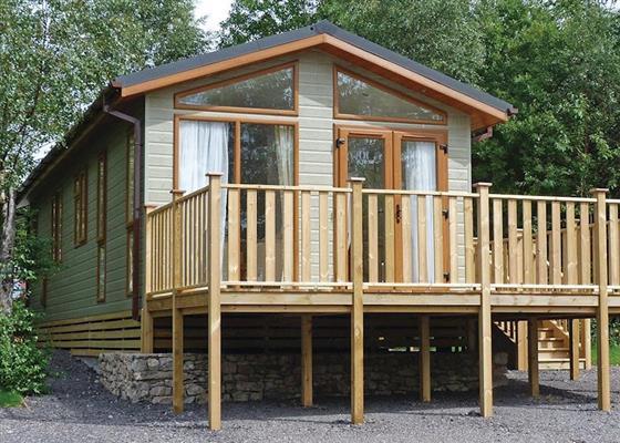 Eamont Premier at Flusco Wood, Penrith