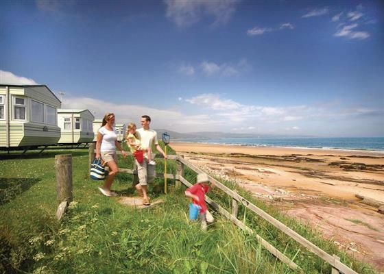 Embo View 2 Bed Lodge at Grannie's Heilan' Hame, Dornoch