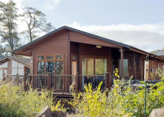 Fairview Lodge at Waveney River Centre, Beccles