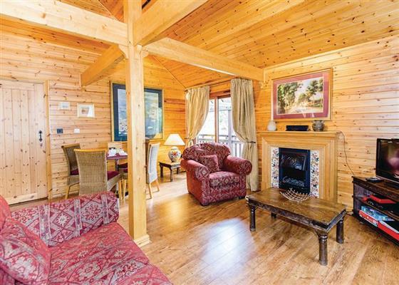 Faulkner Lodge