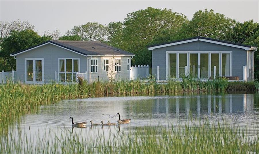 Florence Springs Lakeside Lodges
