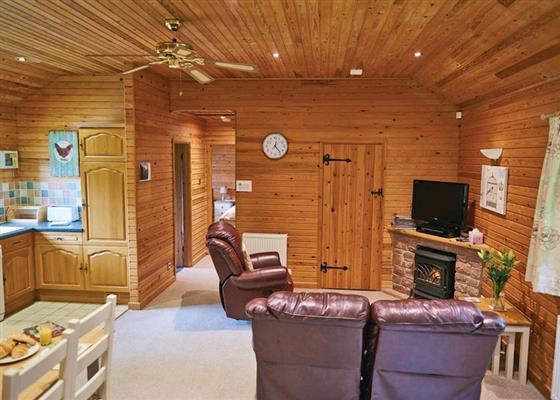 Ford Farm Lodge 4
