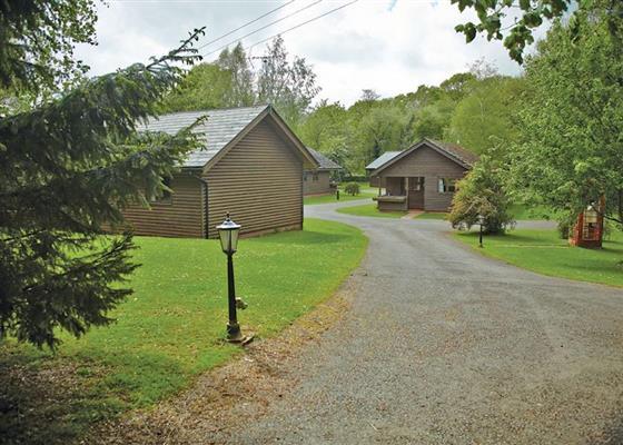 Ford Farm Lodge