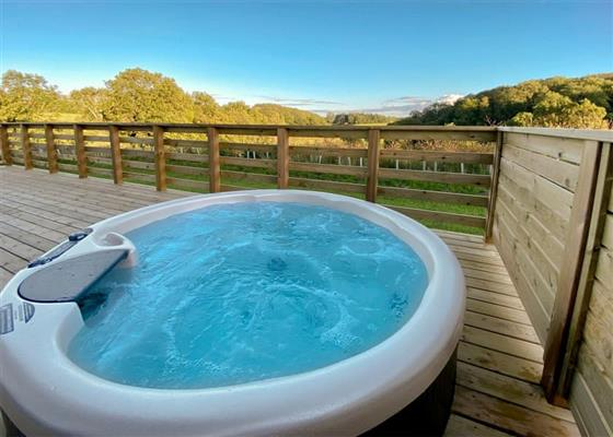 Forester Lodge at Primley Meadow, Paignton