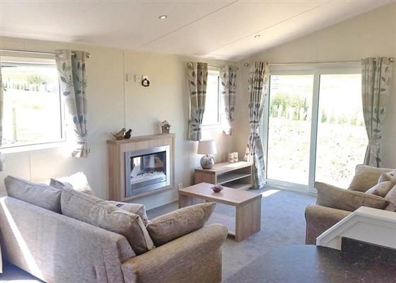 Freshwater Lodge at Romney Sands, New Romney