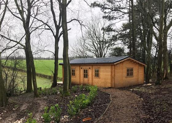 Gamekeepers Lodge at Wold View Farm, Driffield
